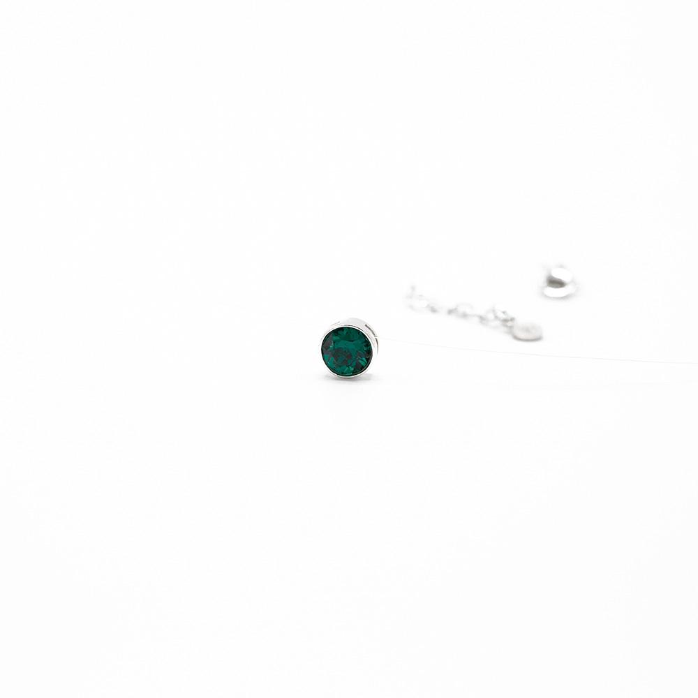 lant-fir-transparent-argint-emerald
